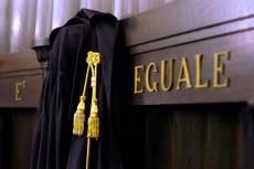 SIMBOLICA GIUSTIZIA AGENZIA BETTOLINI (Agenzia: DA RACHIVIO)  (NomeArchivio: PAV-G1ig.JPG)