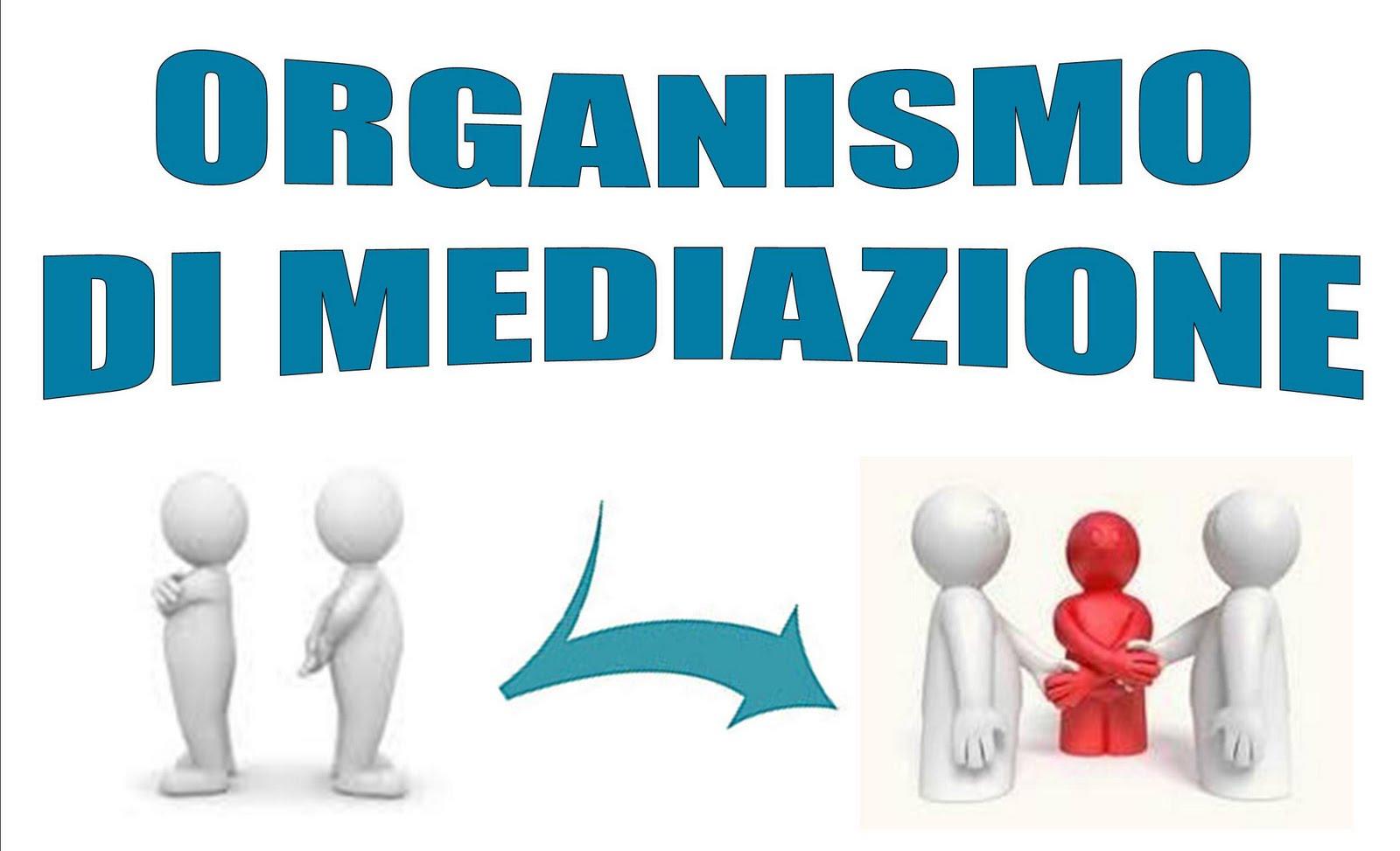 organismo-mediazione